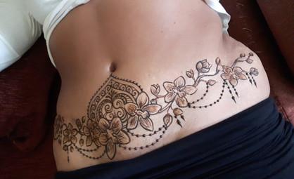 Lotus waist