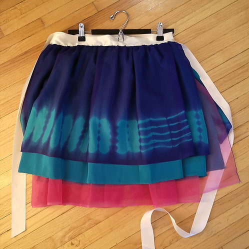 Sari Tutu Skirt - Adult (ages 10&up)