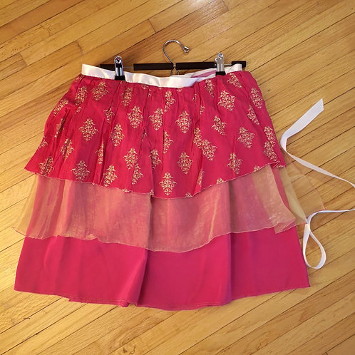 Cotton Tutu Skirt - Adult (ages 10&up)