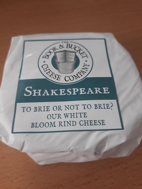 Shakespeare – To Brie or not to Brie (200g)