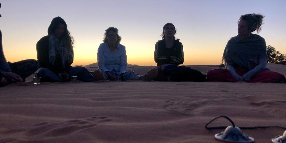 Mediteren in tijden van Chaos