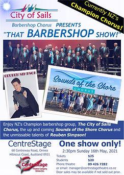 City of Sails Chorus Orewa 2021 Show-248