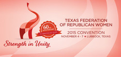 TFRW 2015 Convention