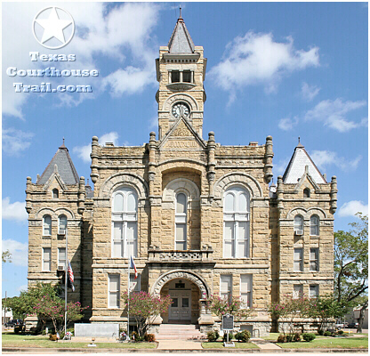 Lavaca-County-Courthouse-005