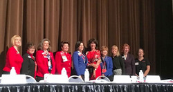 TFRW officers 2016