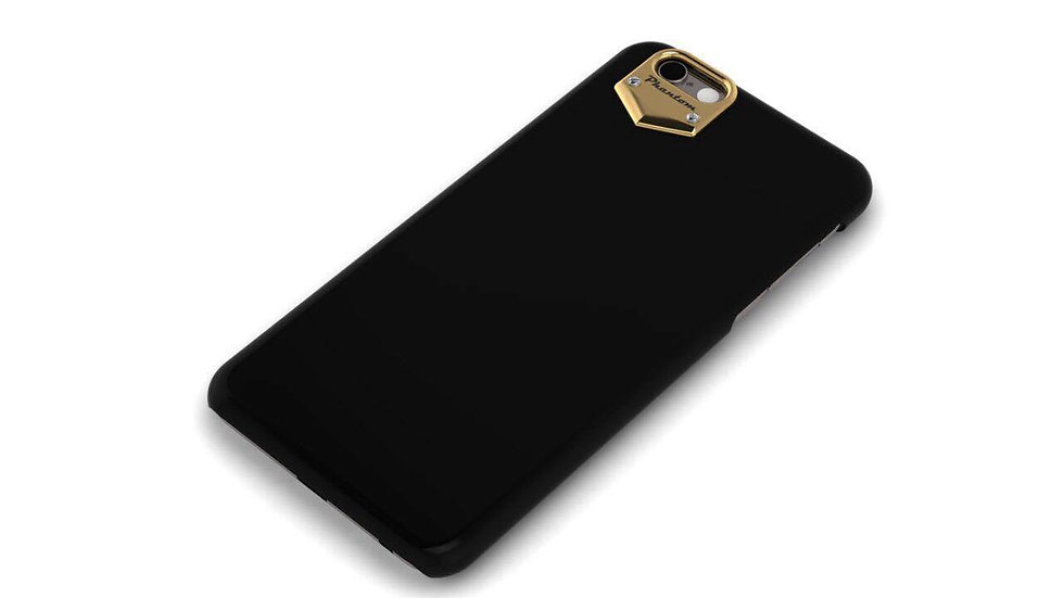 Black angus iphone 6/7/8 case