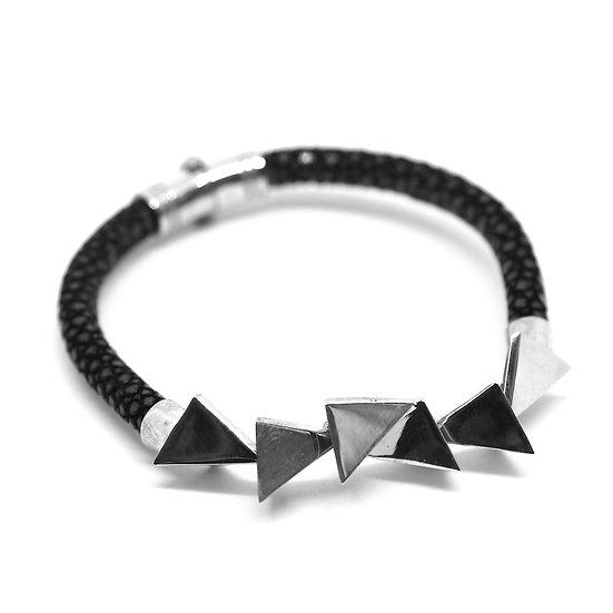 Burg bracelet