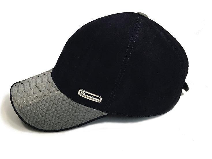 Python cap