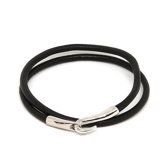 The hook bracelet