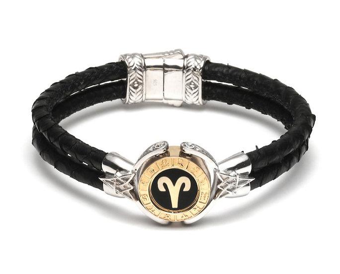 Zodiac Aries bracelet