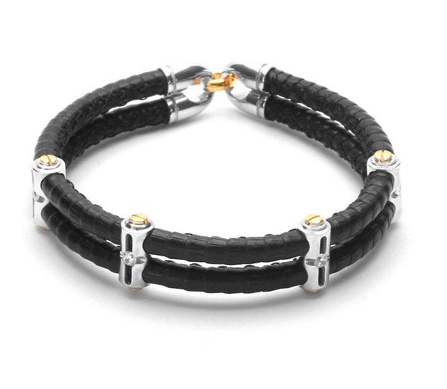 QR bracelet
