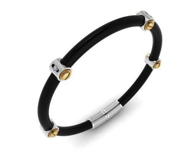 Qr S bracelet