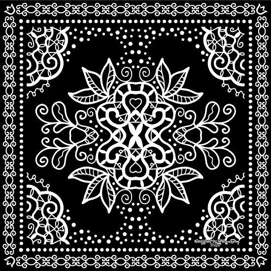 Handkerchief Shape