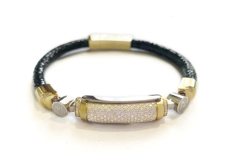 Precious bracelet