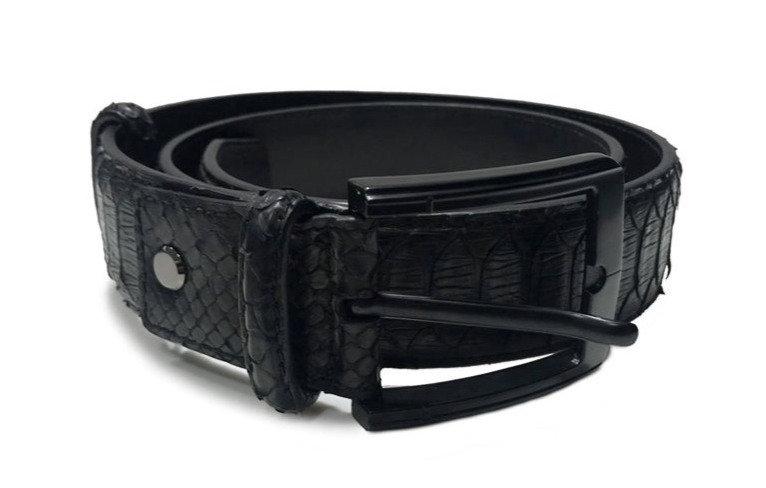 Python belt