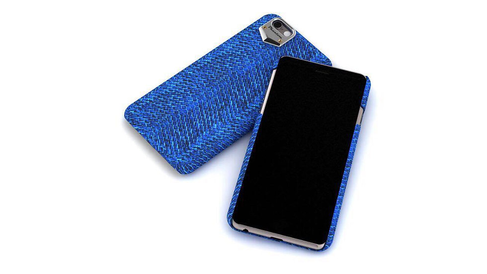 Ligth blue iphone 6/7/8 case