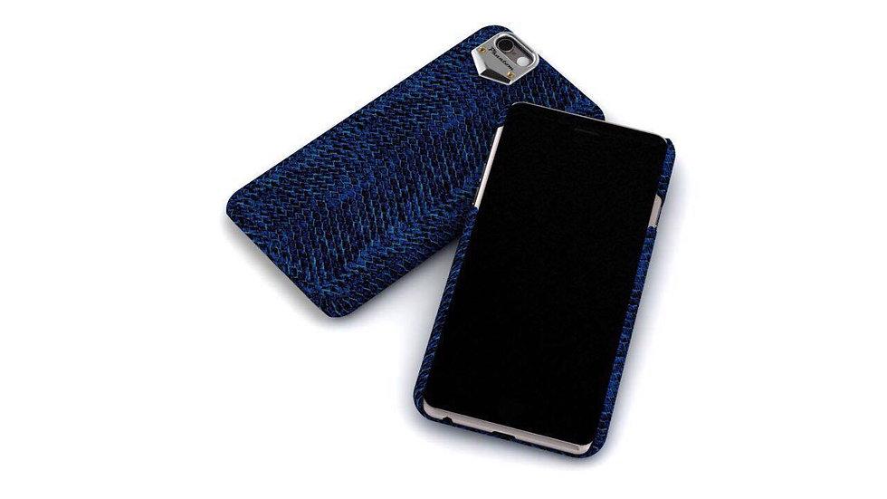 Dark blue iphone 6/7/8 case