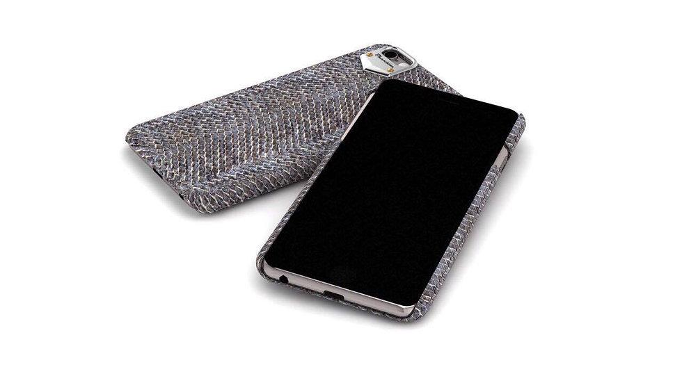 Grey iphone 6/7/8 case