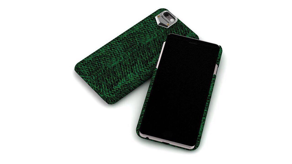 Green iphone 6/7/8 case