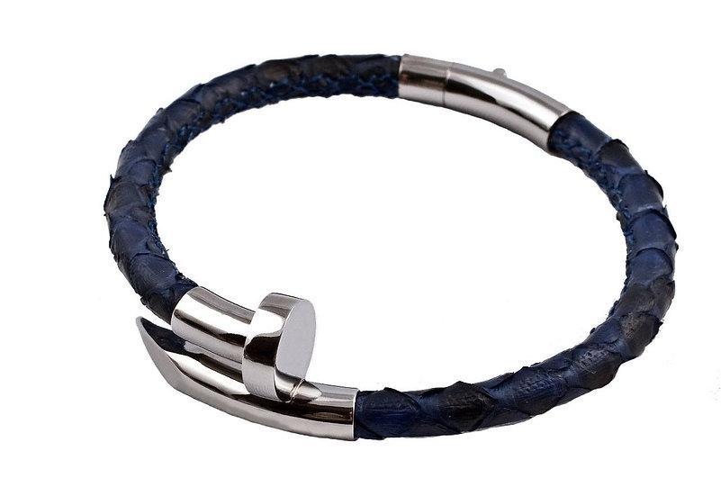 Nail bracelet