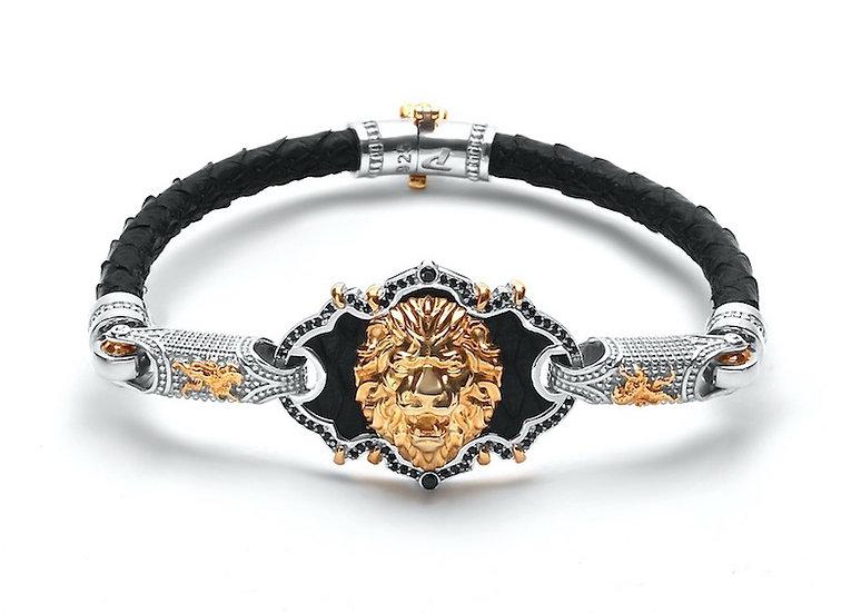 Lion King bracelet