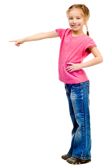 Girl Pointing.png