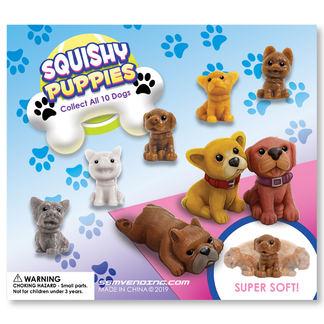 Squishy Puppies