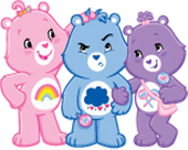 care-bears-pose.png