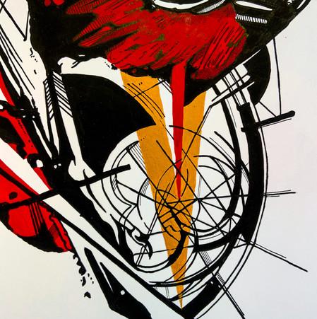MECHANICAL BIRD