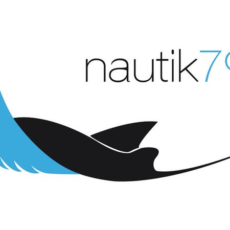 Diseño de logo para Nautik793
