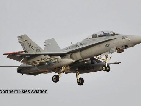 2009 Bombs away at TWI 09-2