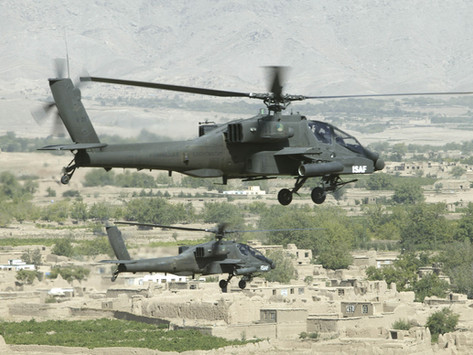 2004 Apaches over Kabul