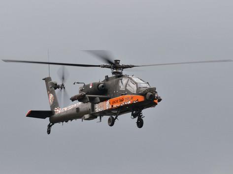 2010 Dutch Air Force Open Days