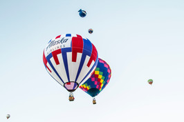 Albuqurque Balloon Fest