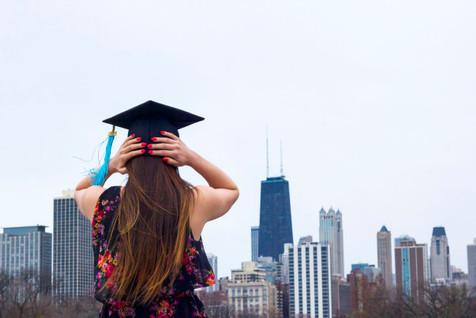 Lianne's Graduation
