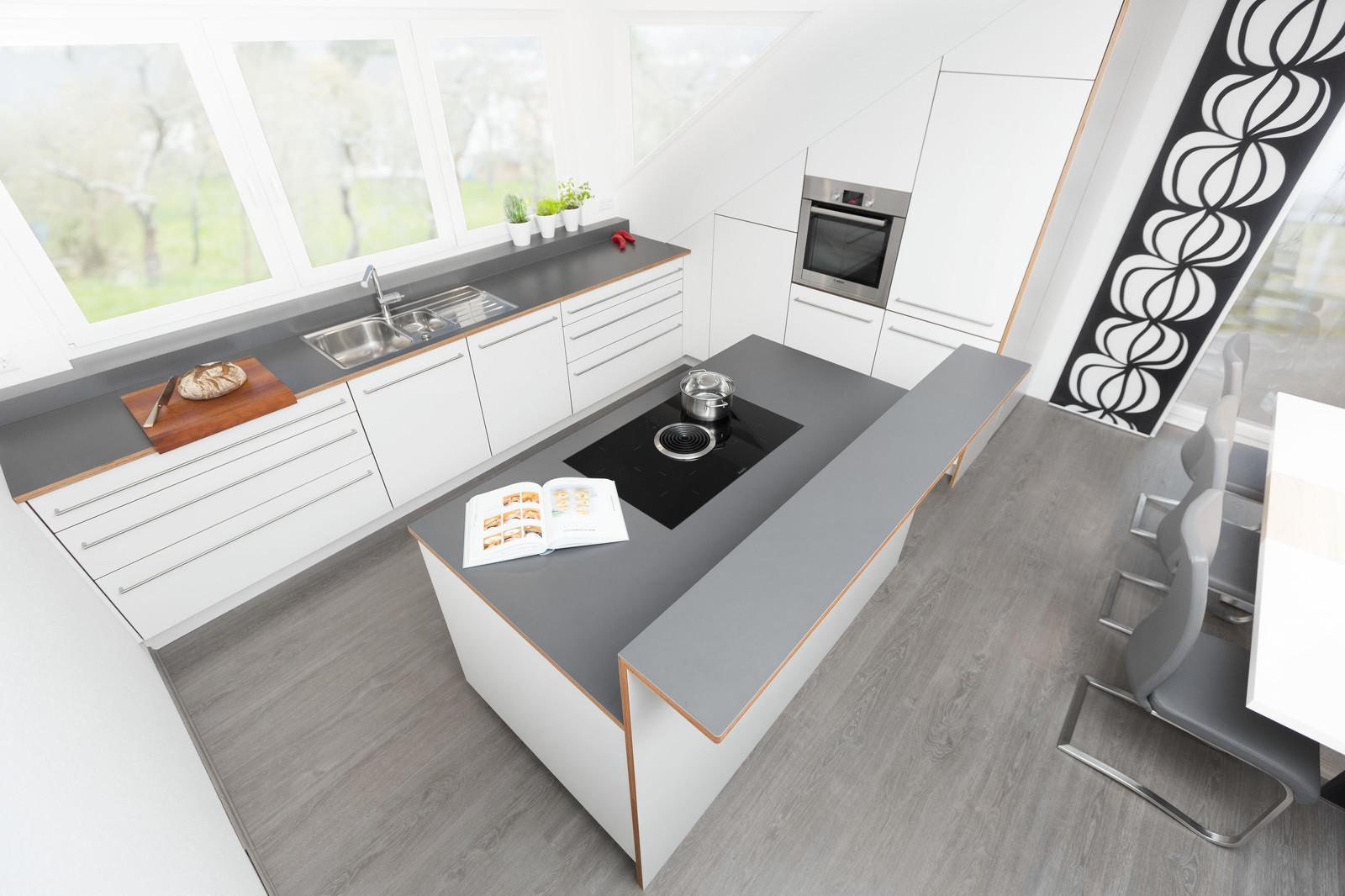 Küchen Schwäbisch Hall : neue r ume schreiner k chen aus schw bisch hall ~ Markanthonyermac.com Haus und Dekorationen