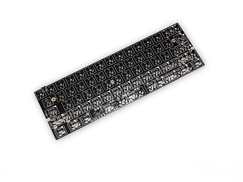 XD64 PCB