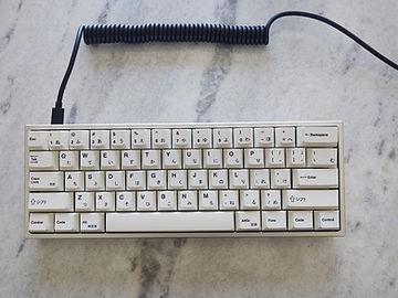 monkeyboard
