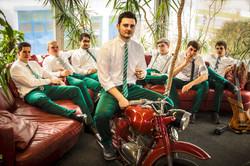 Ital Moto Gruppenbild