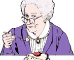 Let's Eat Grandma!