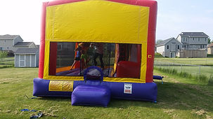 Inflatables Bounce House Rental