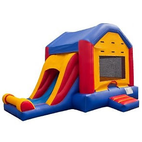 Rent Slide Jumpers in Rochester NY