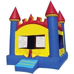 Castle Jumper Rental Rochester