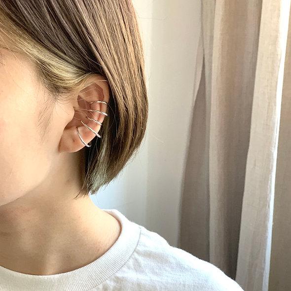 Spring Ear Cuff_#290