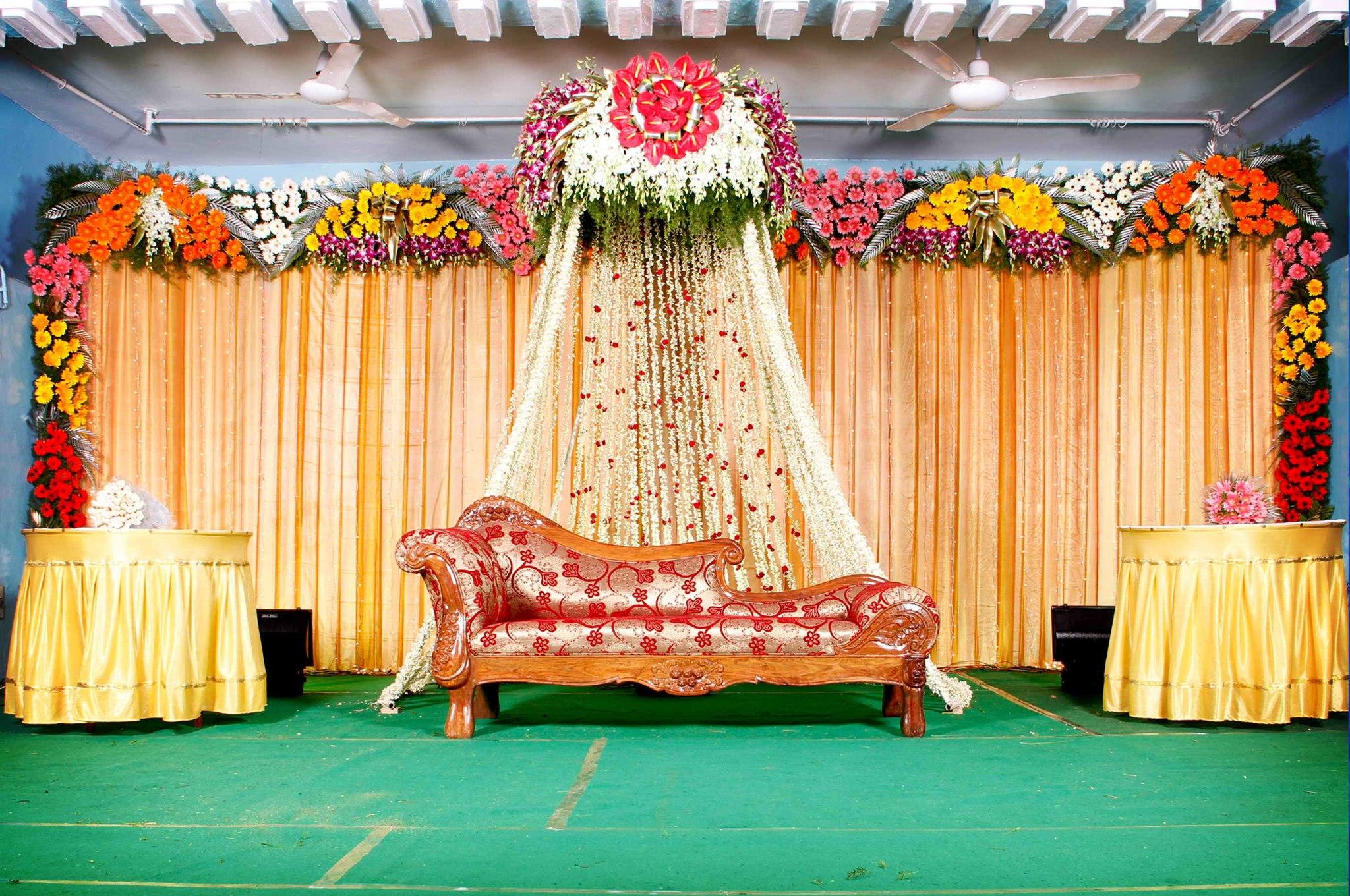 Event Management Mangalya