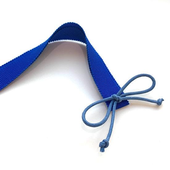 BLUE_カスタムテープ&リボン