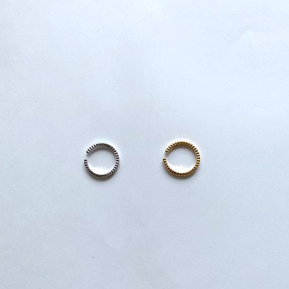 2way Ring(ear cuff)_#sp288
