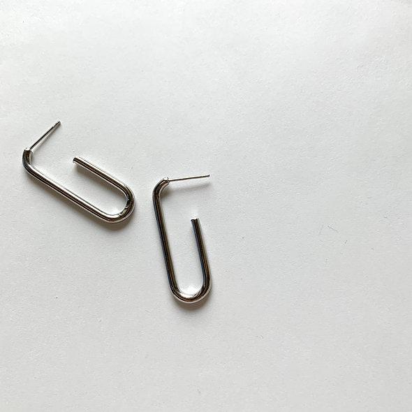 Thin clip Pierce_sp280