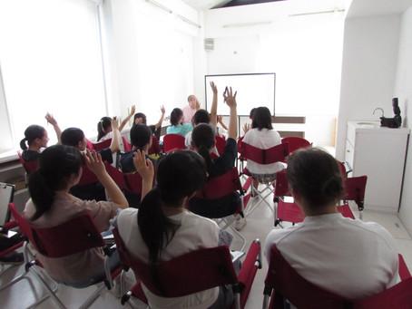 プロから学ぶ!①  新聞記者から学ぶ 取材の仕方と記事の書き方のコツ!