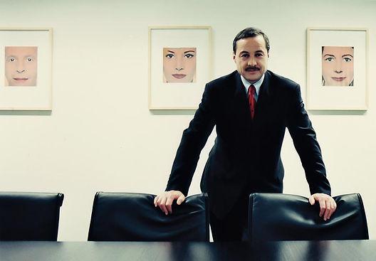 Foto © M.G. KÖTTER, Business Portrait Corporate Unternehmen Fotografie Frankfurt, www.koetter.net